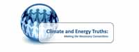 Climate and energy truths logo